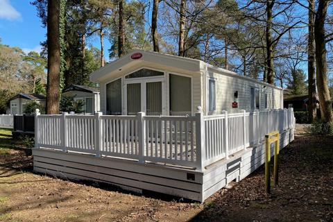 2 bedroom park home for sale - Southampton Road, Fordingbridge