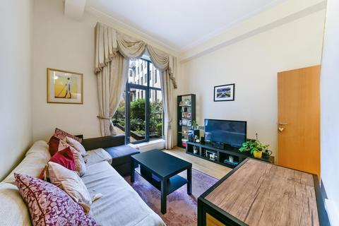 1 bedroom flat to rent - Prescot Street, London E1
