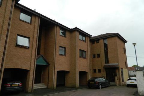 2 bedroom flat to rent - Gilbertfield  Place  KA12