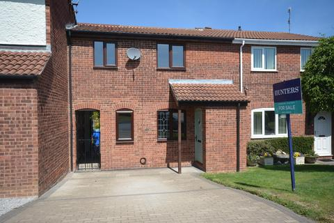 3 bedroom townhouse for sale - Firvale Road, Walton, Chesterfield, S42 7NN
