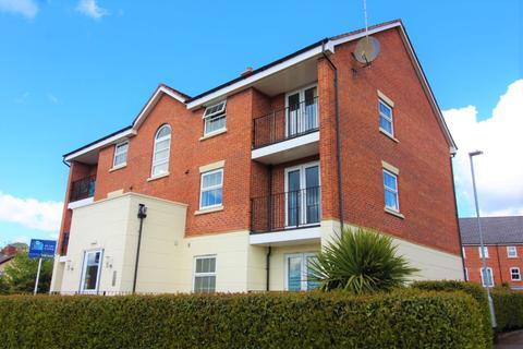 2 bedroom flat for sale - Ashgate Road, Hucknall, Nottingham