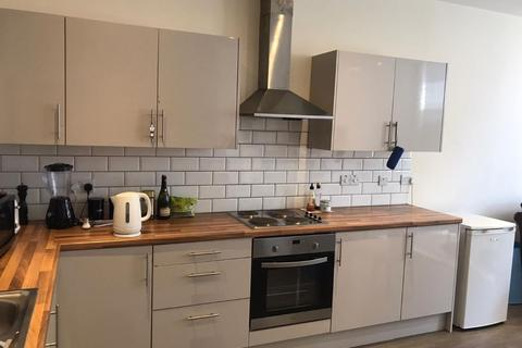 1 bedroom flat to rent - Flat 31, New Central Building, Long Eaton