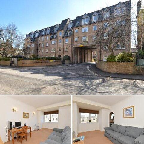 1 bedroom retirement property for sale - 133 Homeross House, Mount Grange, Edinburgh EH9