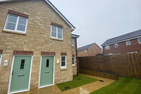 2 bedroom semi-detached house to rent - Smith Drive, Pentrechwyth, Swansea