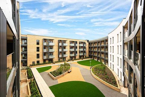 Site Sales - Lowen Apartments