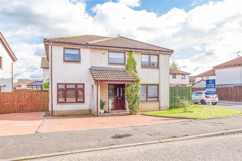 5 bedroom detached house for sale - Park Road, Newcarron, Falkirk
