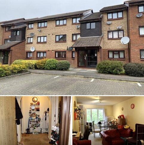 2 bedroom apartment for sale - Pasteur Close, London NW9