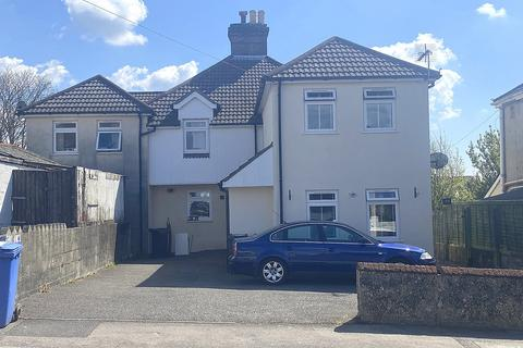 2 bedroom end of terrace house for sale - Churchill Road, Poole, BH12