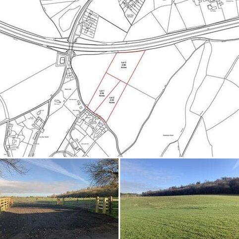 Land for sale - Tring, Hertfordshire, HP23 6JJ