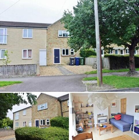 2 bedroom house to rent - Drayton Road, Cambridge