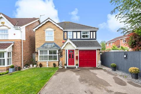 4 bedroom detached house for sale - Wesley Close,  Aylesbury,  HP20