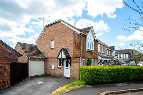 3 bedroom detached house for sale - Derwent Close, Littlehampton, BN17