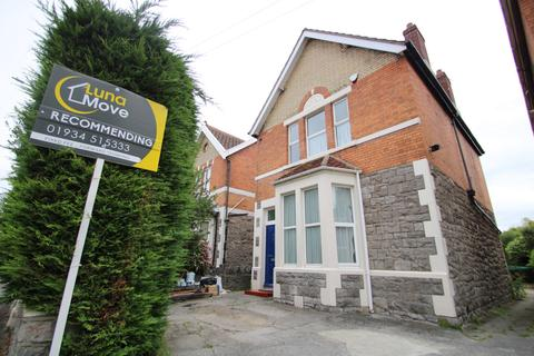 House share to rent - Ashcombe Road, Weston Super Mare, BS23
