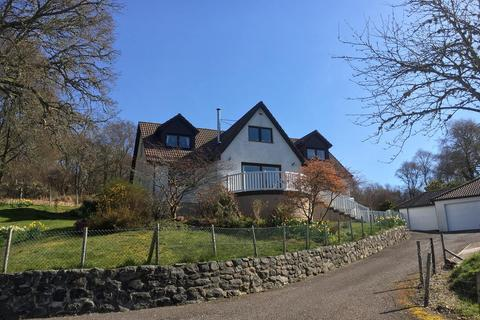 5 bedroom detached villa for sale - Camus Na Ha, Corpach, Fort William