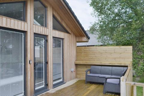 3 bedroom detached house for sale - Otterburn Lodges, Otterburn, Northumberland, NE19 1HE
