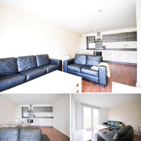 2 bedroom apartment for sale - 2 Bedroom – Alto, Sillavan Way