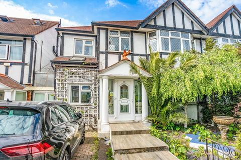 3 bedroom flat to rent - Gunnersbury Lane, Acton, W3
