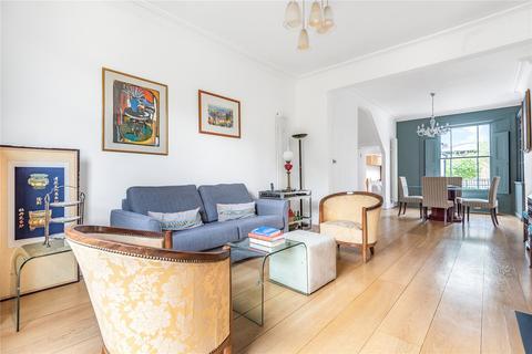 4 bedroom terraced house for sale - Fentiman Road, Oval, London, SW8