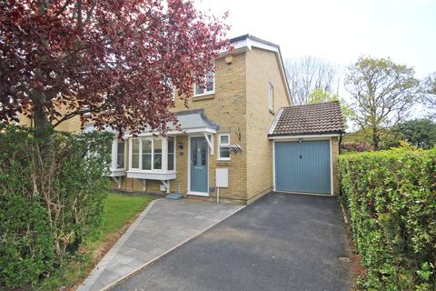 3 bedroom semi-detached house for sale - Hart Close, New Milton, BH25