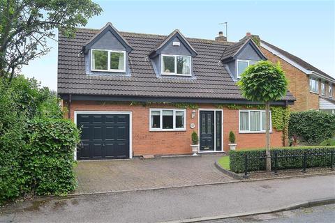 3 bedroom detached house for sale - Longbridge Road, Lichfield, WS14 9EN