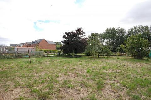 Land for sale - West Side - Land to the Rear of Dodsworth Terrace, Greenside