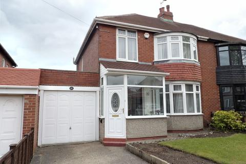 3 bedroom semi-detached house to rent - Dartford Road, South Shields, Tyne and Wear, NE33 3NL