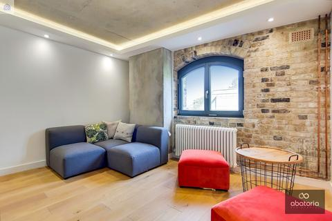 1 bedroom apartment to rent - Reardon Path, Wapping, London, E1W