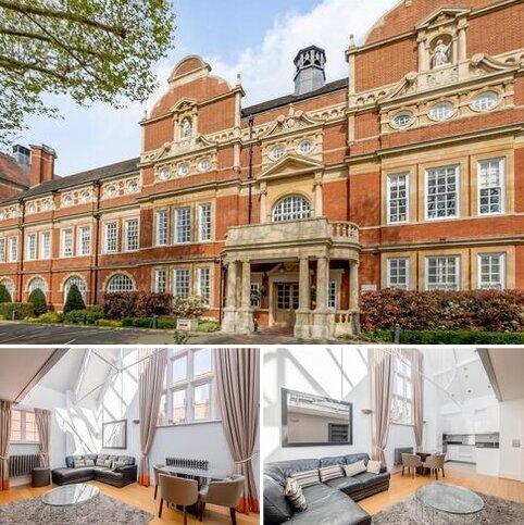 2 bedroom flat for sale - Mountford Mansions, 100 Battersea Park Road, London, SW11