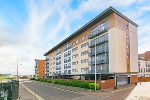 2 bedroom flat to rent - 52 West Victoria Dock Road, Unicorn Court, Dundee DD1 3BH