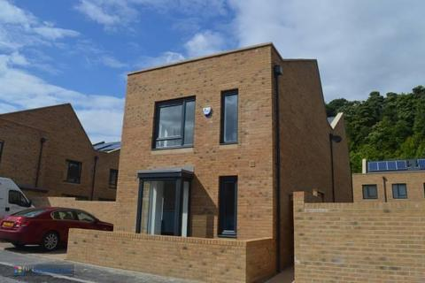 2 bedroom detached house to rent - CASTLE CROFT DRIVE, SHEFFIELD, S2 2BF