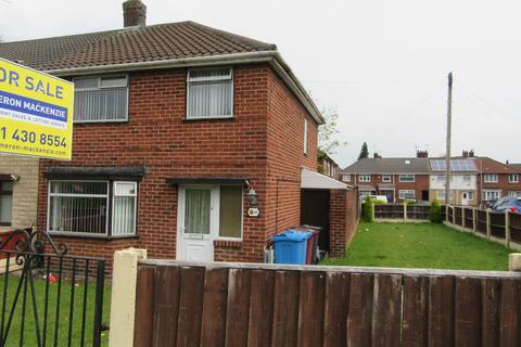 3 bedroom end of terrace house for sale - Milton Avenue, Whiston, Prescot L35