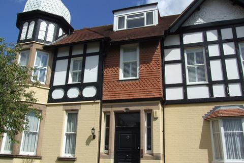 3 bedroom apartment to rent - Apartment 3 110 Duffield Road
