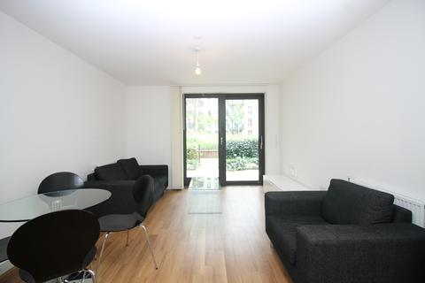 1 bedroom apartment to rent - Kingfisher Heights, Waterside Park, Royal Docks E16