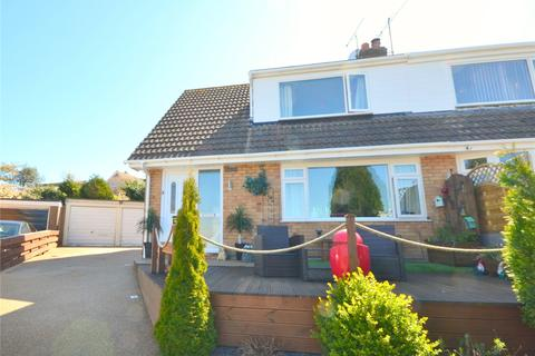 3 bedroom semi-detached house for sale - Pen Y Gaer, Glan Conwy, Colwyn Bay, Conwy, LL28