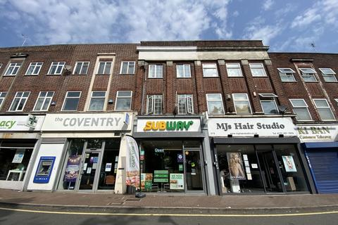 1 bedroom apartment to rent - Hagley Road West,  Oldbury, B68