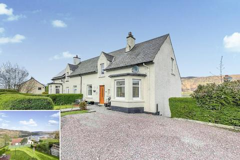 4 bedroom semi-detached house for sale - 16 Grange Road, Fort William, Inverness-shire, Highland PH33 6JF