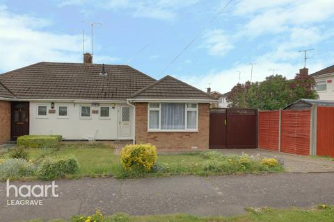 2 bedroom bungalow for sale - High Beech Road, Luton