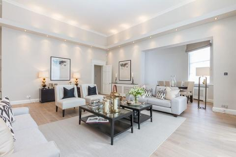 3 bedroom flat to rent - Hyde Park Gardens, Hyde Park, London, W2