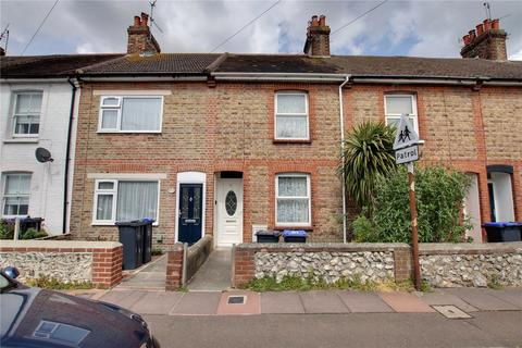 3 bedroom terraced house for sale - Penfold Road, Worthing, BN14