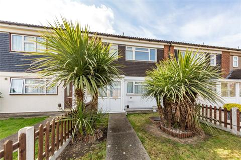 3 bedroom terraced house for sale - Dawlish Walk, Romford, RM3