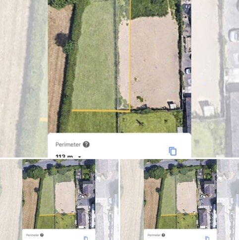 Plot for sale - Chain House Lane, Whitestake PR4
