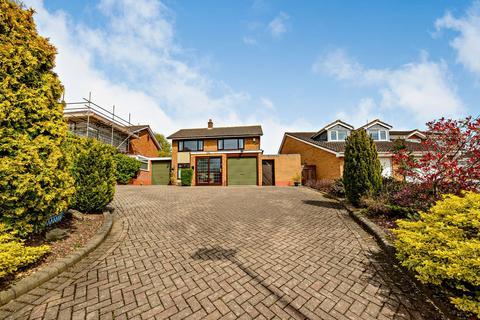 3 bedroom detached house for sale - Hill Village Road, Sutton Coldfield, West Midlands
