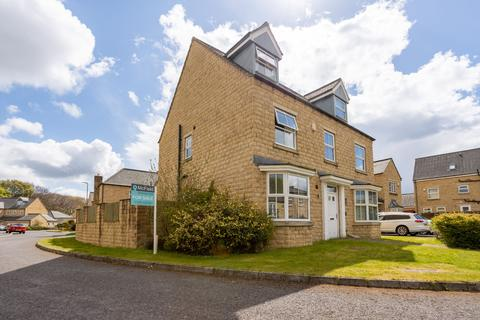 5 bedroom detached house for sale - Rowan Way, Northowram, HX3 7WF