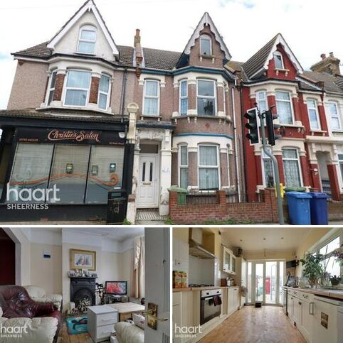 4 bedroom terraced house for sale - Main Road, Queenborough