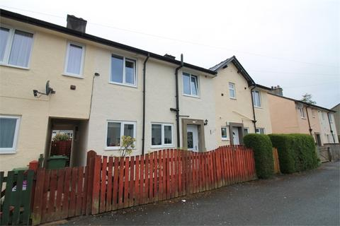 3 bedroom terraced house for sale - 19 Windebrowe Avenue, KESWICK, Cumbria
