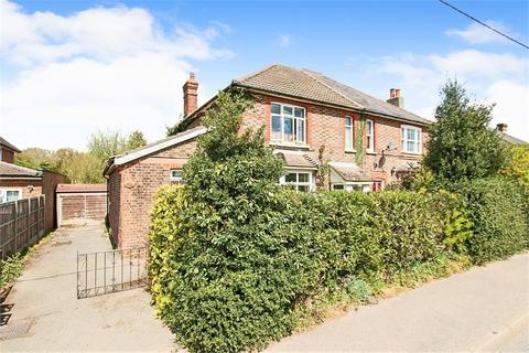 3 bedroom semi-detached house for sale - Copthorne Bank, Copthorne, West Sussex