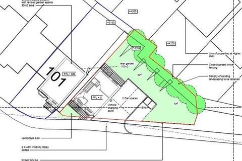 Land for sale - Surrey Drive, Kingswinford, West Midlands