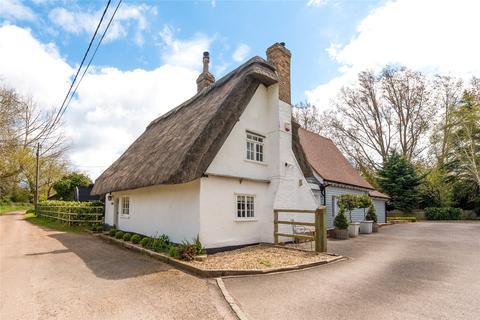 3 bedroom detached house for sale - Mill Lane, Tempsford, Sandy, Bedfordshire, SG19