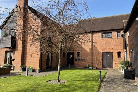 2 bedroom apartment to rent - Apartment 2, Crocketts Court, Solihull, West Midlands