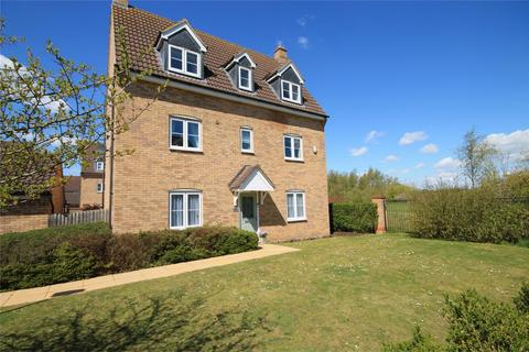 5 bedroom detached house for sale - Maskell Drive, Bedford